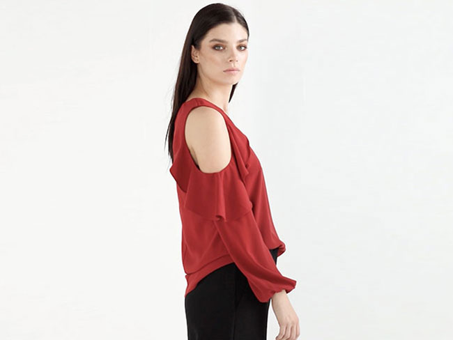 womensred